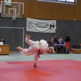 Bad Lippspringer Judoka räumen erneut die Hälfte aller Pokale ab