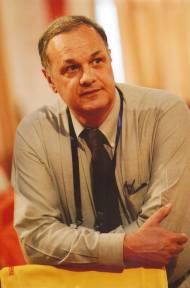 Georges Leclere, presidente de LGMA