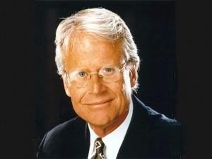 Rod Perth, CEO y presidente de Natpe