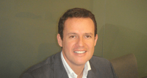 Federico Baumgartner, LAMAC's Country Manager in Mexico