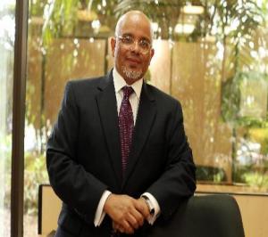 Demetrio Fernandez, director of the Film Corporation