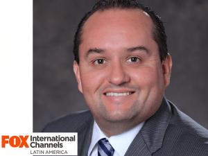 Carlos Martínez, presidente de Fox International Channels Latin America