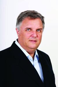 Alejandro Harrison, CEO(Chief Executive Officer) de Chello Latin America