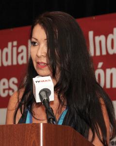 Amanda Ospina