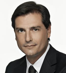 Felipe de Stefani, vicepresidente senior y gerente general de los canales de tendencia de Turner