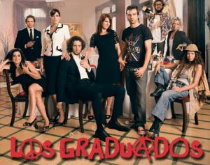 Graduados serie en Argentina