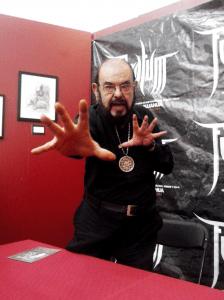 José Mojica Marins (Zé Do Cai Zao)