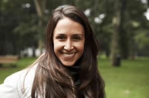 Adriana Alcántara, nueva directora de producción y digital de Scripss para Brasil