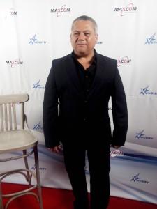 David Guerra, VP sénior de distribución y mercadeo de VividTV para América Latina y el Caribe.