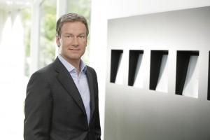 Jens Richter nuevo CEO de FremantleMedia International