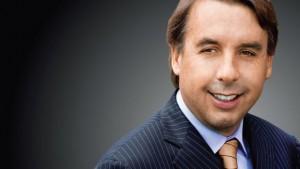 Emilio Azcárraga Jean, presidente de Grupo Televisa
