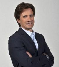 Ignacio Sanz de Acedo, CEO and Managing Director  ¡Hola! TV