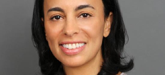 Nathalie Lubensky, Vicepresidente Senior y Gerente General de canales de Sony Pictures Television Latin America.