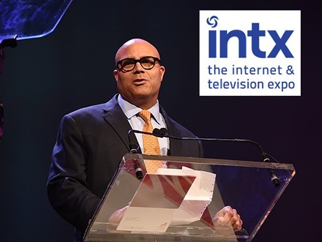 INTX THE INTERNET & TELEVISION EXPO