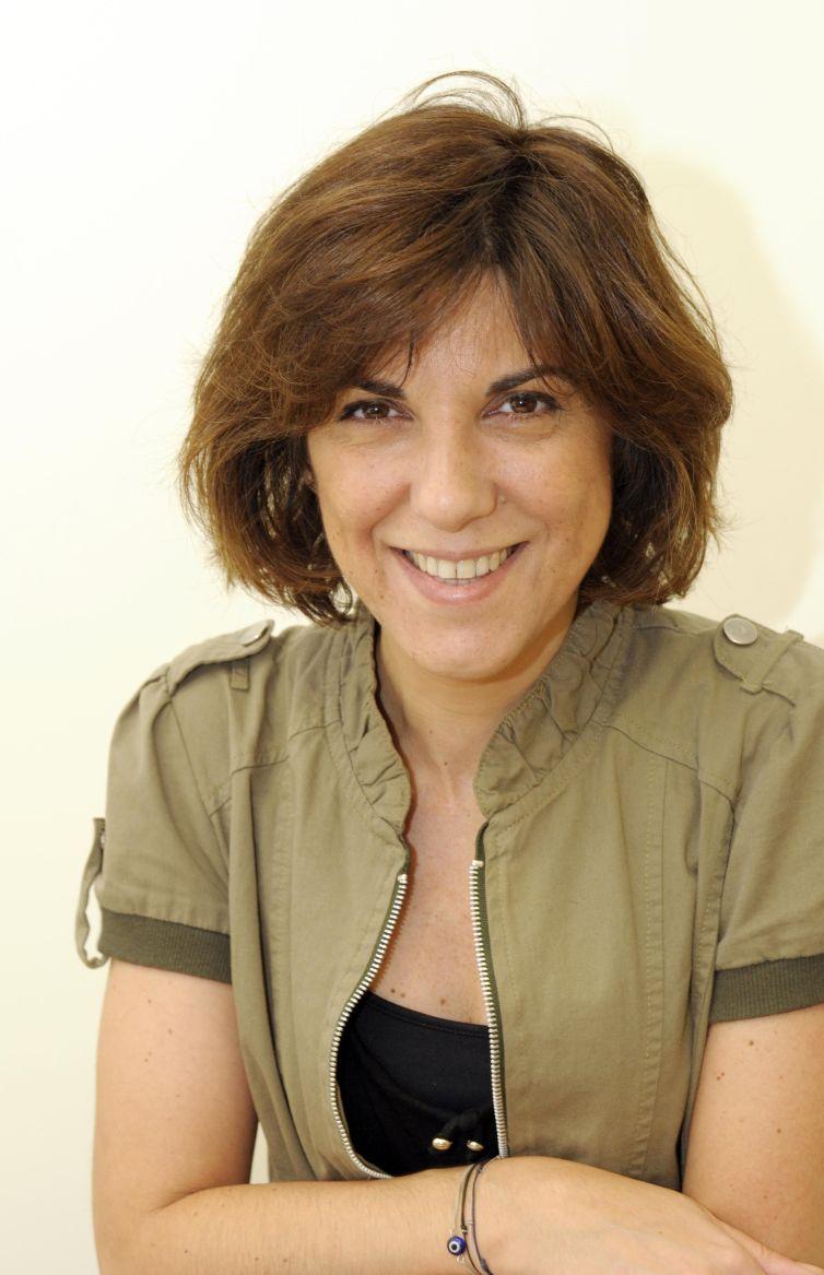 Alejandra Marano-construir tv