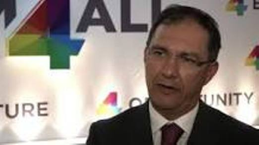 Luis Fernando Borjon de IFT Mexico