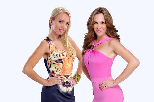 Natalia y Nazarena en Atrevidas (1)