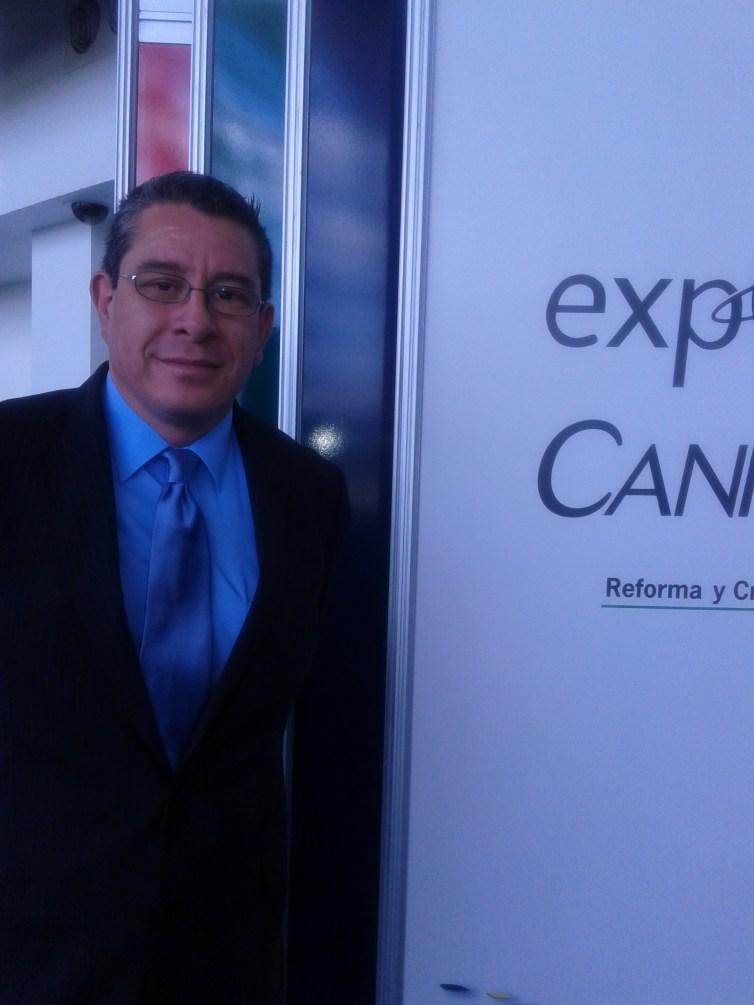 Ramon Salomon de Machi Producciones