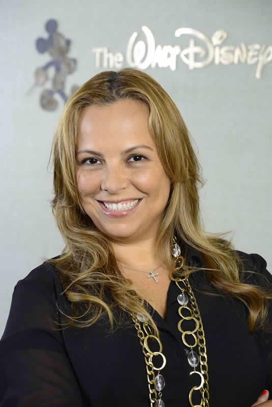 Cecilia Mendonca dos