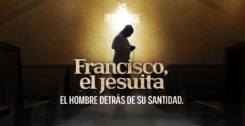 Francisco, el jesuita.