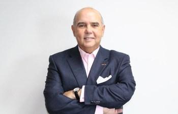 Luis Villanueva. Presidente y CEO de SOMOS GROUP