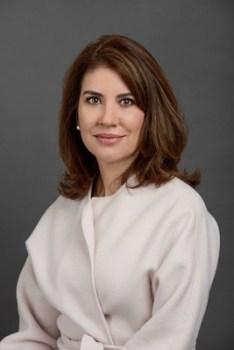 ROMINA ROSADO- VP DE ESTRATEGIA DE ENTRETENIMIENTO TELEMUNDO