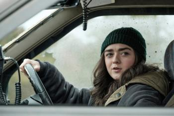 Two Weeks to Live, protagonizada por Maisie Williams