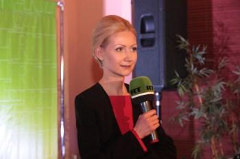 Victoria Vorontsova