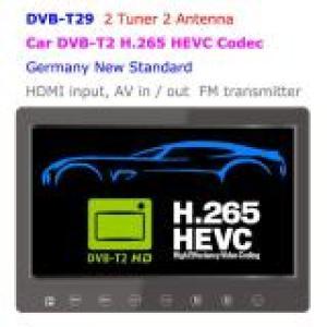 DVB-T29-Car-dvb-t2-h265-hevc-codec