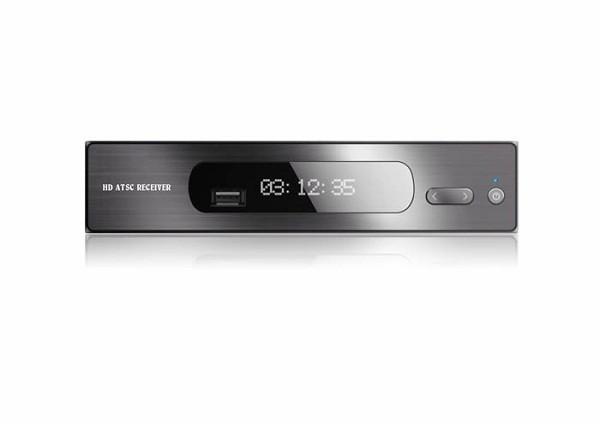 Home ATSC Digital TV Receiver