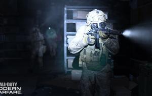 Call of Duty-Modern Warfare