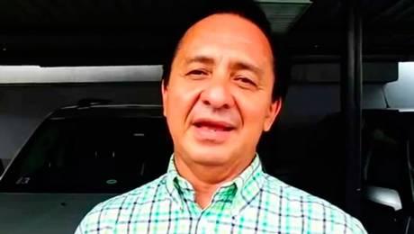 Relator Chileno Gol De Ecuador