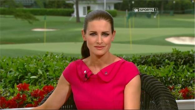 Kirsty Gallacher joins GB News as breakfast presenter