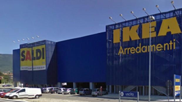 Ikea Baronissi Domani Presidio Dei Lavoratori Tvoggi