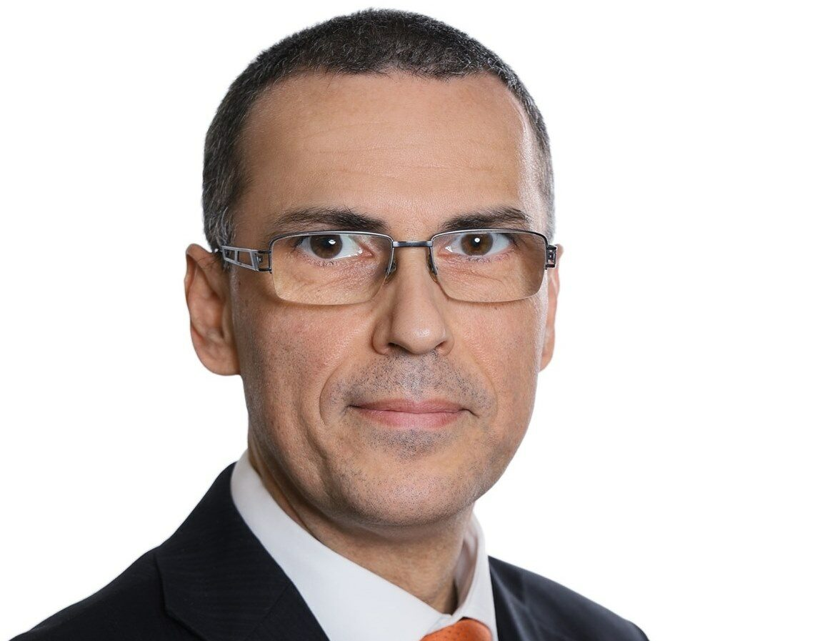 Maroš Žilinka - generálny prokurátor SR