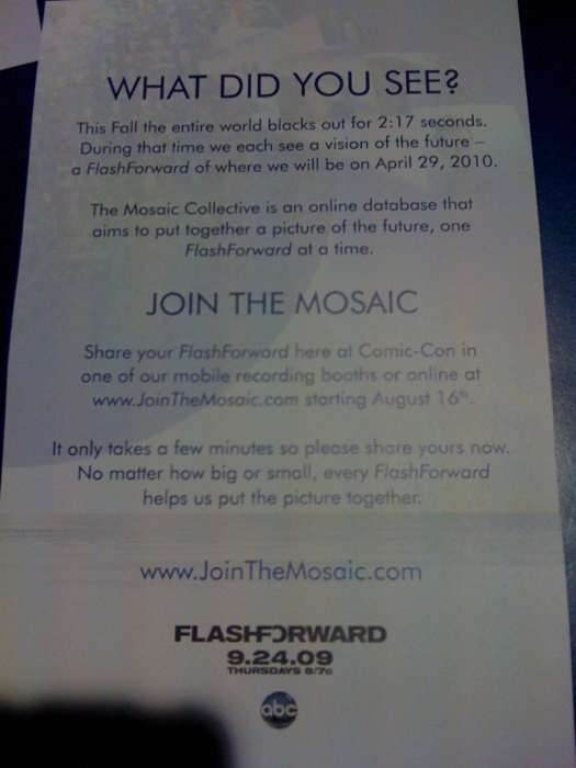 The Mosaic Collective Mission Statement