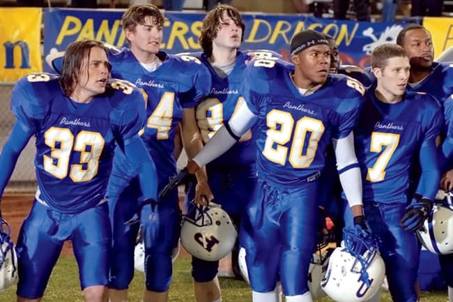Best Friday Night Lights Moments