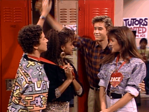 The Best 'Saved by the Bell' Season 1 Episodes
