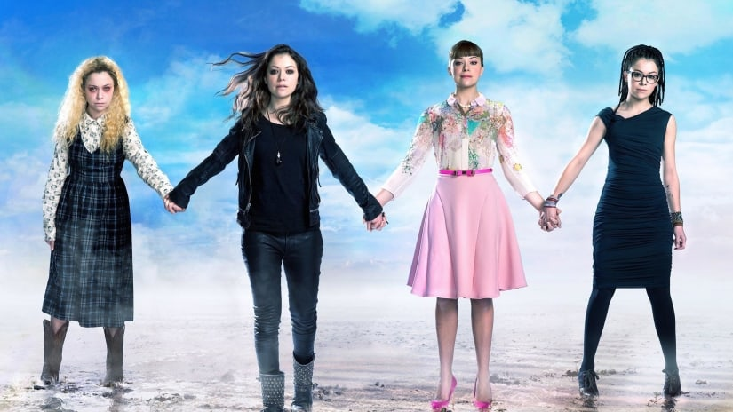 Image result for orphan black season 5
