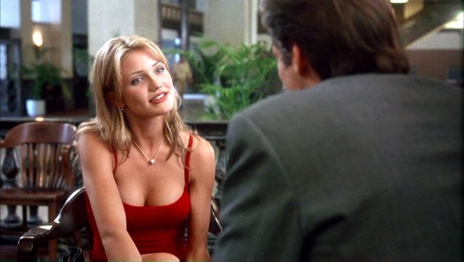Image result for the mask cameron diaz