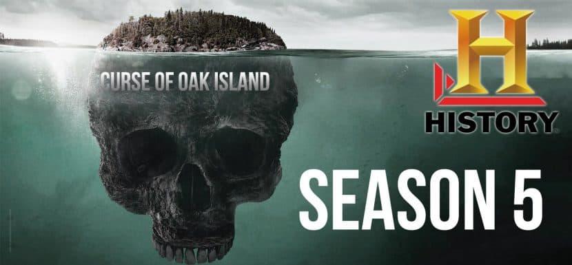Oak Island Treasure Finale