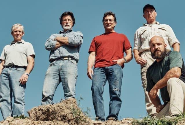 Image result for oak island crew