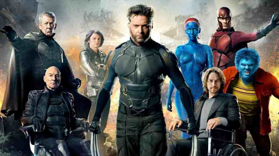 Image result for x-men movies