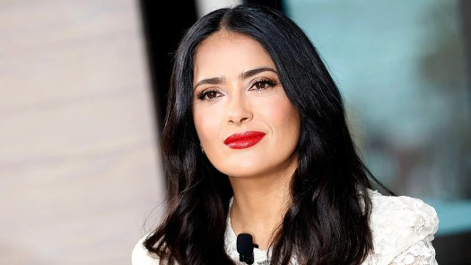 The Five Best Salma Hayek Movies of Her Career
