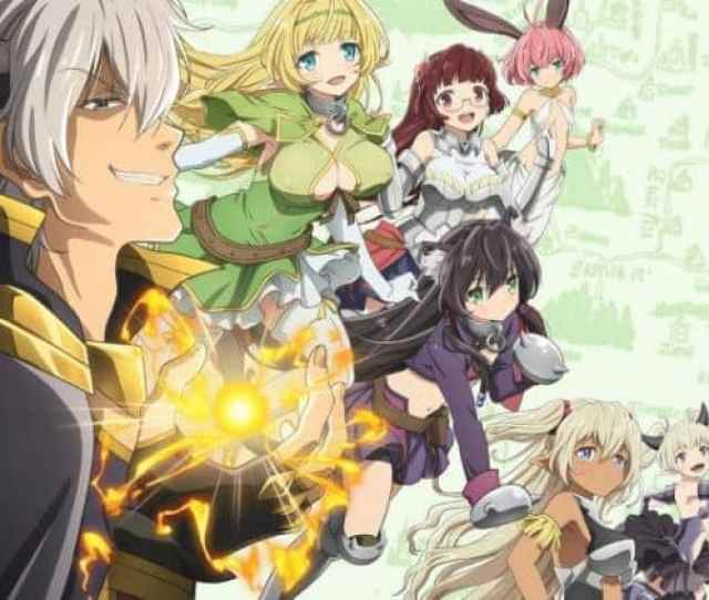 How Not To Summon A Demon Lord Had A Successful Season But Were Still Waiting For Confirmation Of A Second Season The Pleas Of Fans So Far Have Gone