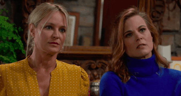 young and the restless spoilers suzanne marques and - 834×447