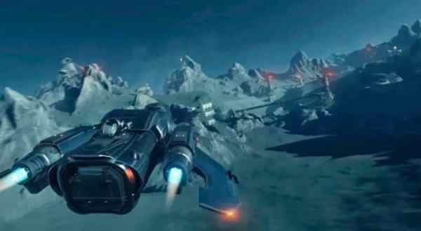 Will Gamers Ever Get to Play Star Citizen?