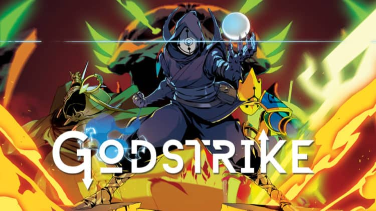 How Hard is Godstrike, the Game Where Time is Literally Money