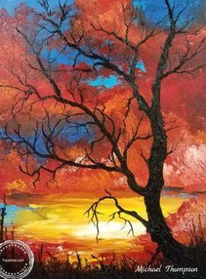 warm-sunset