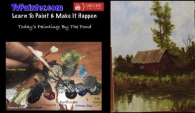 house-by-pond